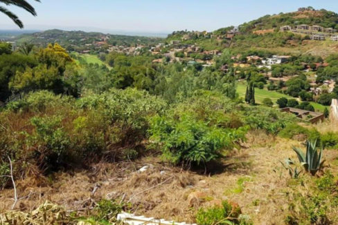 4198 m² Land for Sale in Bassoni2
