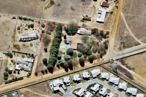 8566 m² Farm for Sale in Chartwell9